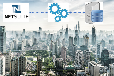 Netsuite Integration using Boomi